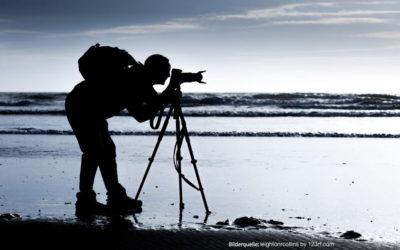 Visuelle Kommunikation und Video: Zukunft der Online-PR