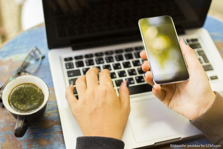 Social Media im Arbeitsalltag von PRlern: Kommunikation für SoMe-Muffel