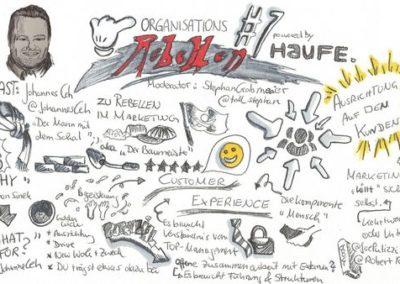 Johannes Ceh_Organisationsrebellen_Talk_Haufe