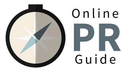 Online PR Guide