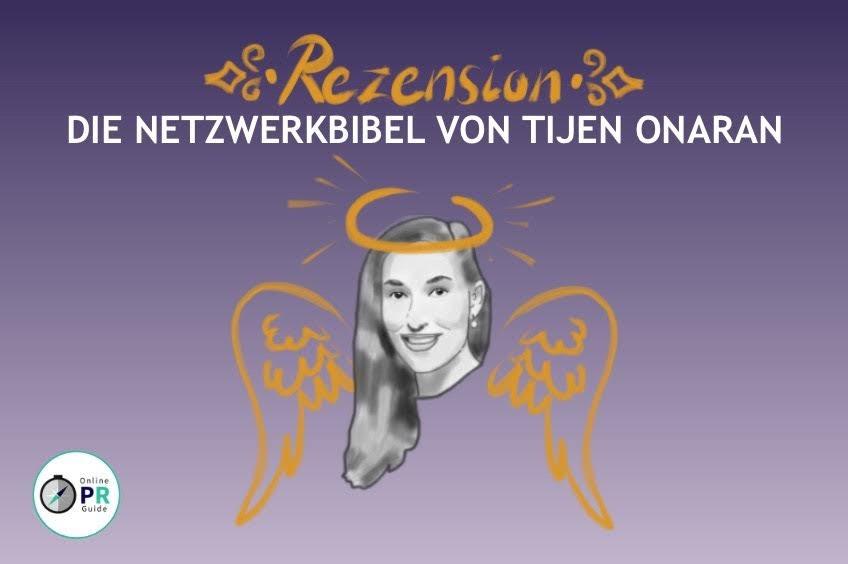Buchrezension: Eine Bibel für erfolgreiches Networking?